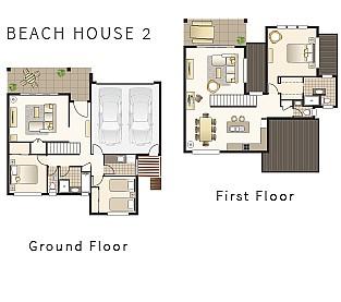 Beach House Accommodation Port Macquarie