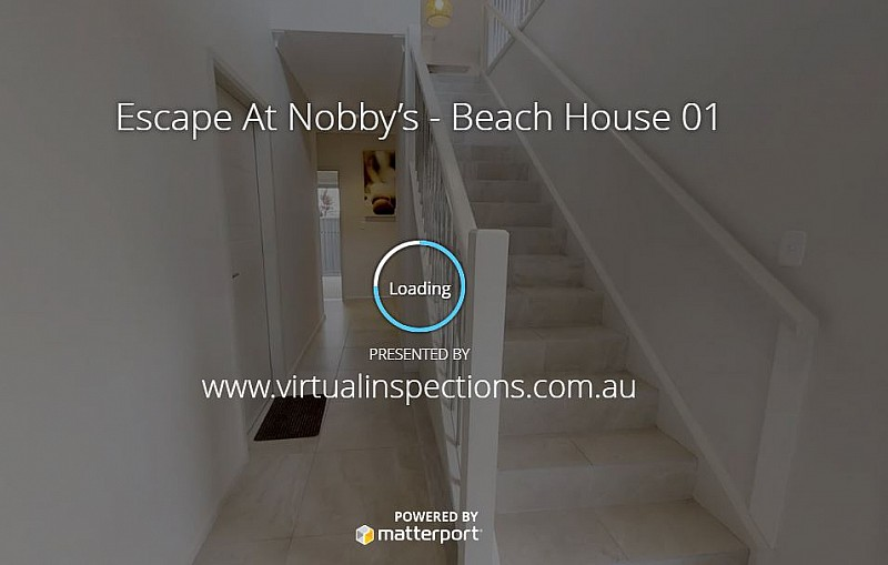 3D Virtual Tours now available